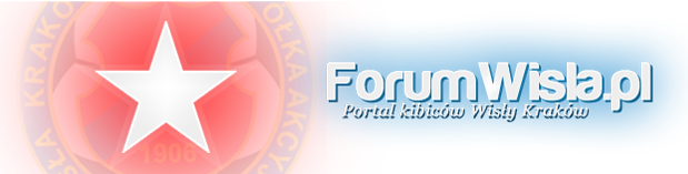 ForumWisla.pl - Portal Kibiców Wisły Kraków